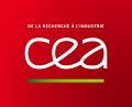 Logo CEA/DSM