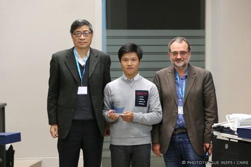 Hesheng CHEN, Kun LIU, Eric KAJFASZ