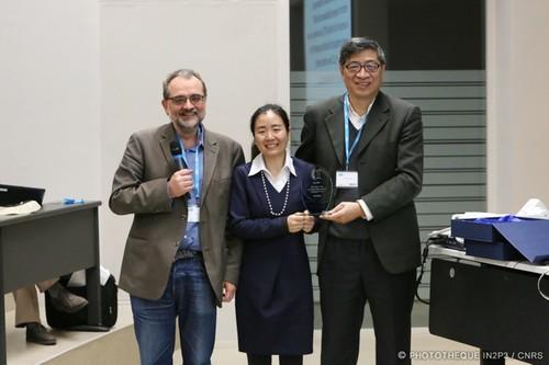 Eric KAJFASZ, Shan LIU, Hesheng CHEN