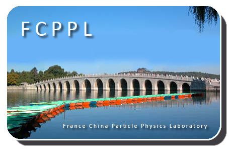 <br/>9th France-China Particle Physics Laboratory<br />Workshop