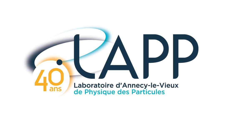 Logo 40 ans LAPP