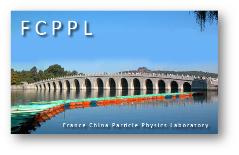 11th FCPPL Workshop, Marseille, FRANCE