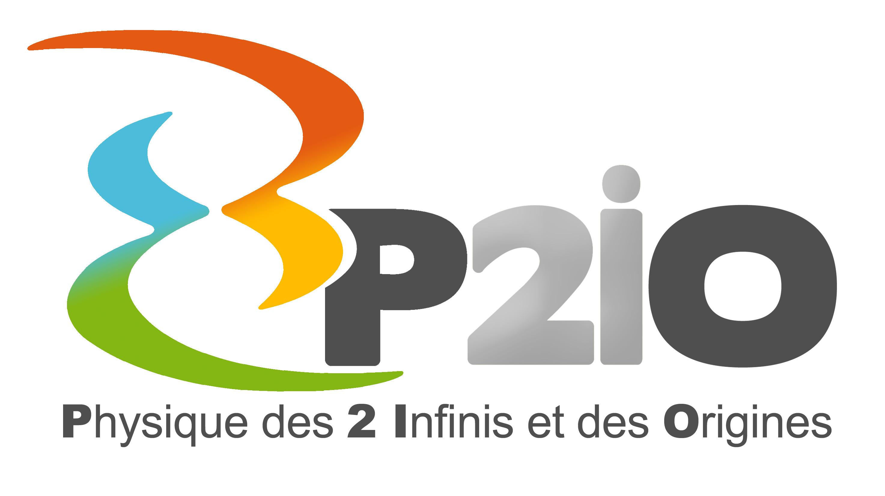 P2IO logo