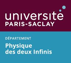 univesité Paris-Saclay / Département de Physique des deux Infinis