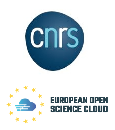 CNRS EOSC