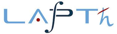 Logo LAPTh