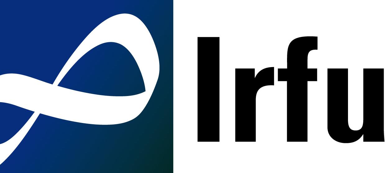 logo IRFU