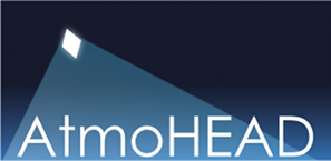 AtmoHEAD: Atmospheric Monitoring for High-Energy Astroparticle Detectors